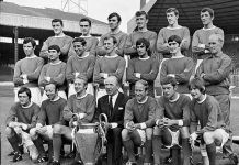 manchester busby babes